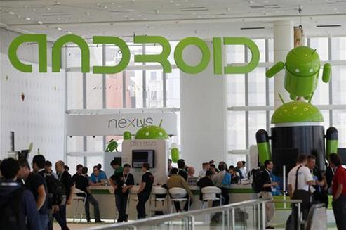UNITED STATE safety firms point out Android mobile primary focus on for malware