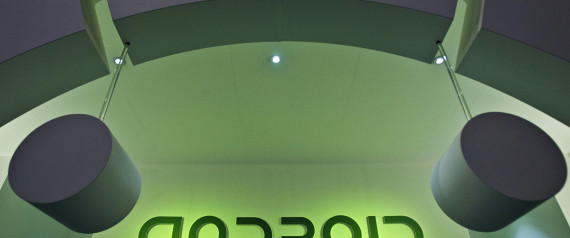 Day Two Of Mobile World Congress 2014