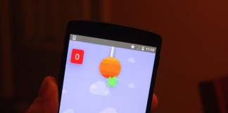 flappy-droid game