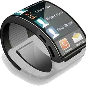 Russia started selling Samsung GALAXY Gear