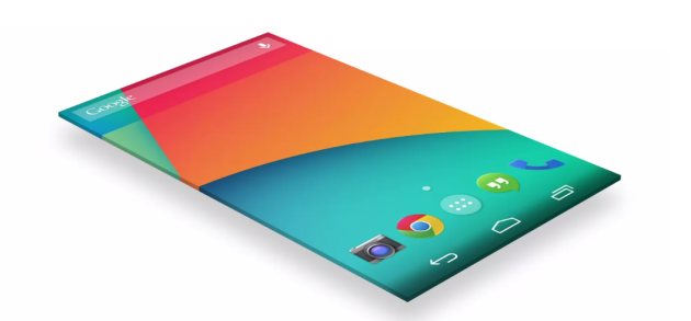 Android launcher applications