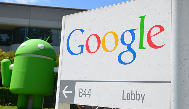 Google becomes top brand in the world