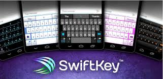 Enjoy Amazing Ease With SwiftKey Android App