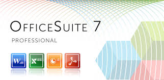 OfficeSuite 7 Pro a Real Treat for Business Community