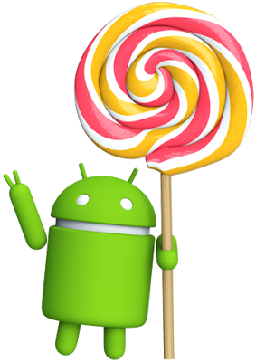 Android 5.0 Lollipop will release on 3rd November