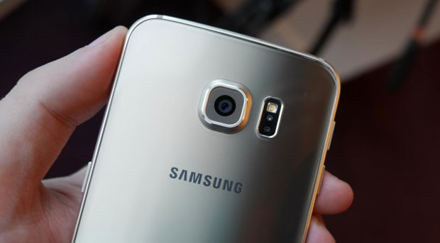 Samsung Galaxy S6 edge smartphone awarded 1st position by dxomark
