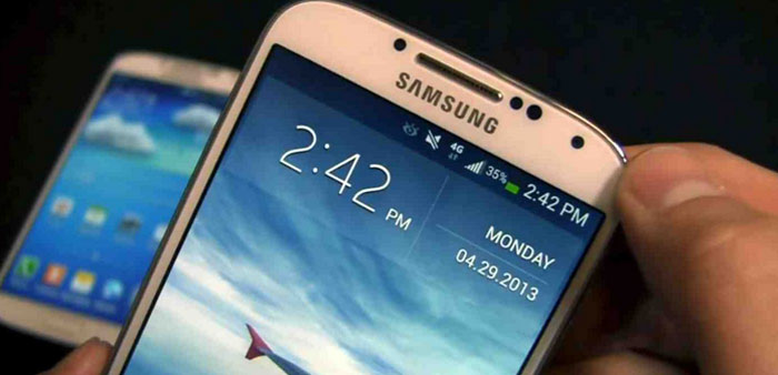 Sprint's Samsung Galaxy S4 updated to Android Lollipop (L720TVPUCOD2)