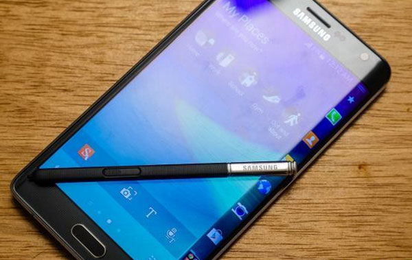 Samsung Galaxy Note 5 rumors starts on newsblogs and forums