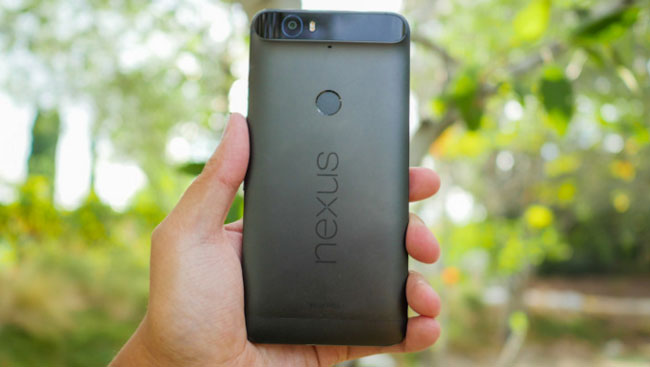 Google say sorry to Nexus 6P buyers and paying back 25$ due to delay of shipment