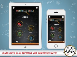 Teach your child MATH: the app that redefines homeschooling