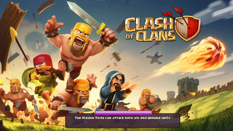 Maximizing Resource Manufacturers in Clash of Clans Using COC Mod apk