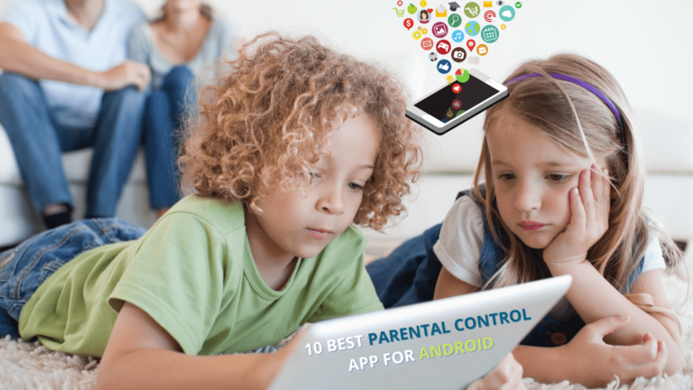 10 Best parental control app for Android